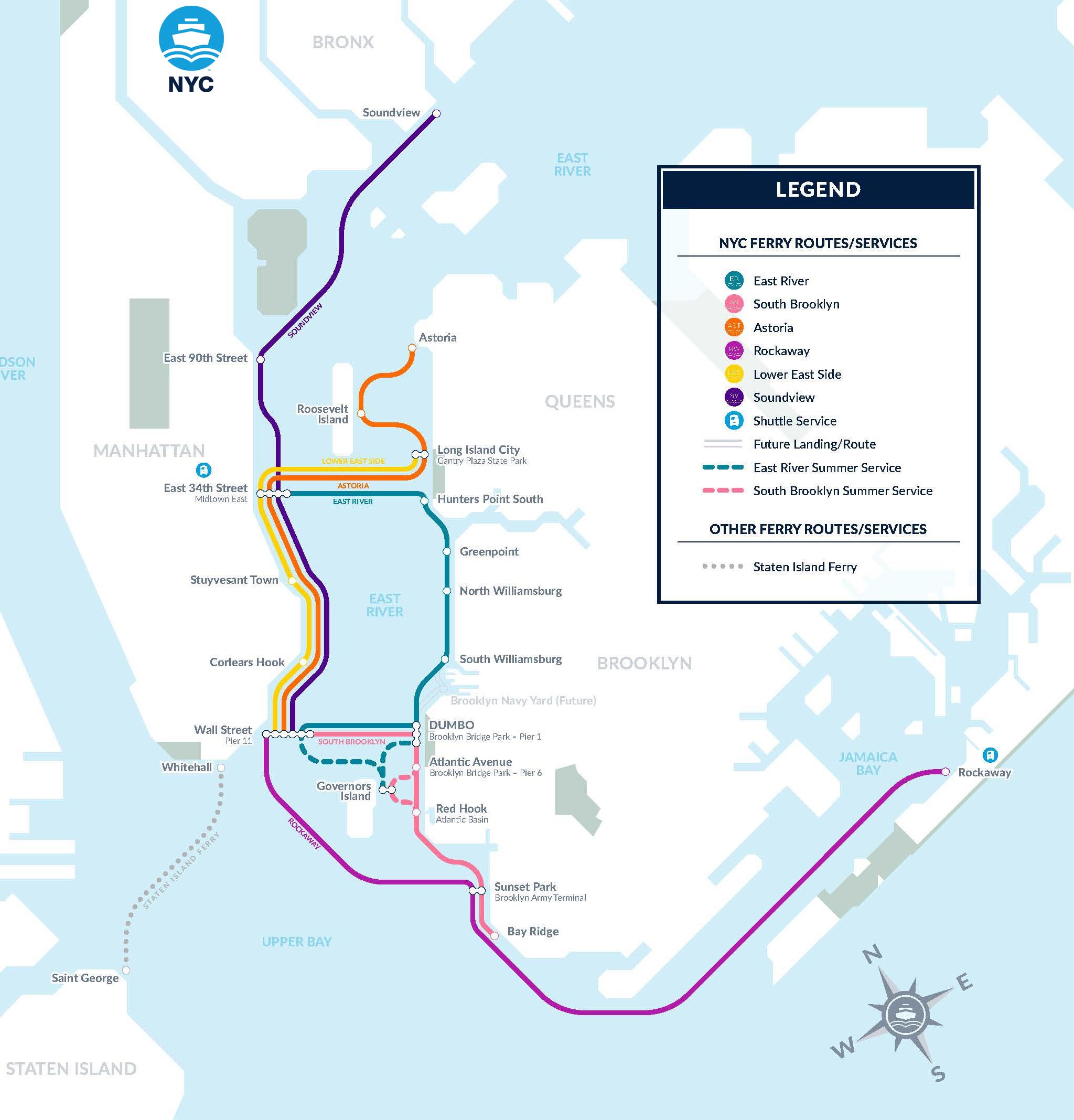 Mayor de Blasio Announces Construction of Lower East Side ...