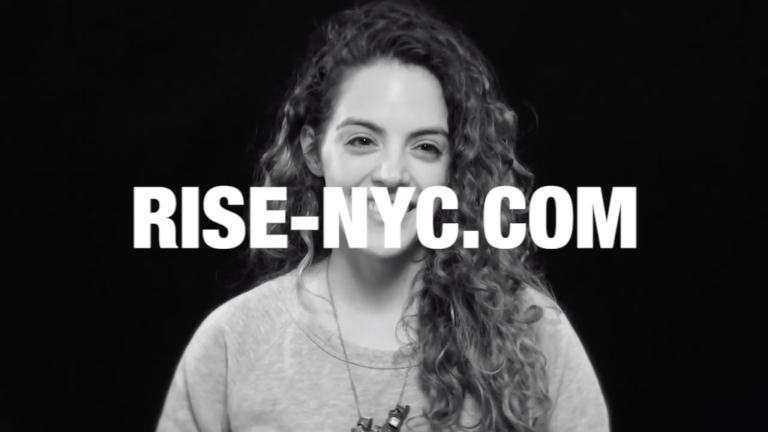 Rise NYC Video Thumbnail