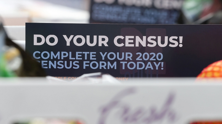 Help NYC Get the Support We Need – Fill Out the 2020 Census