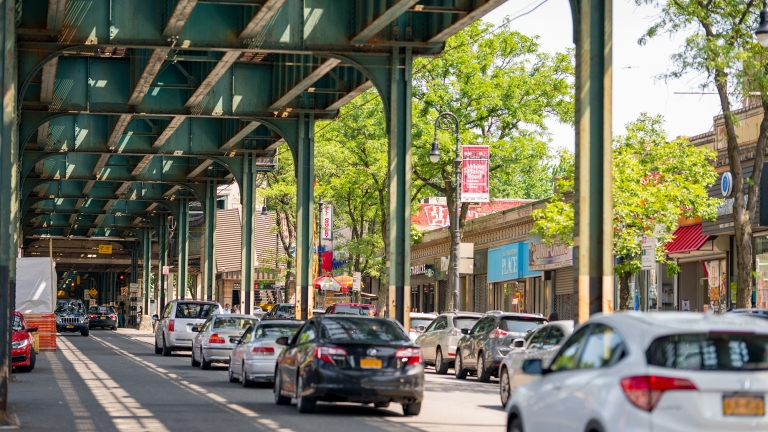 NYC Relaunches Neighborhood Challenge: Tech Forward
