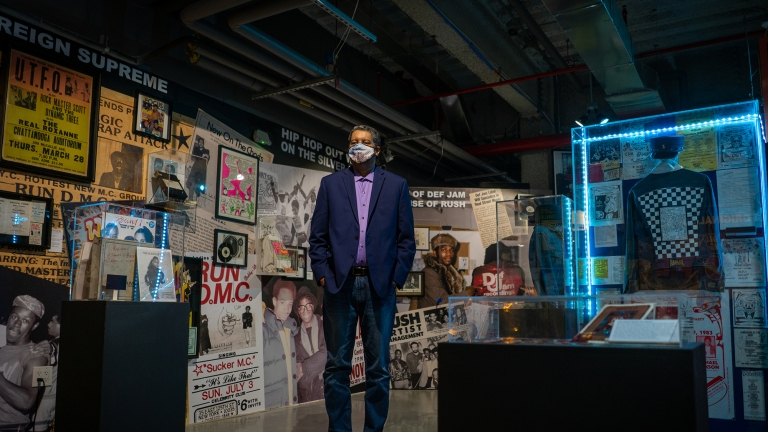 The Universal Hip Hop Museum: Honoring a Cultural Legacy