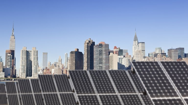 Moving Toward a Circular Economy in NYC