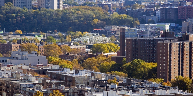 Washington Heights Inwood